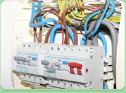 Bourne End electrical contractors